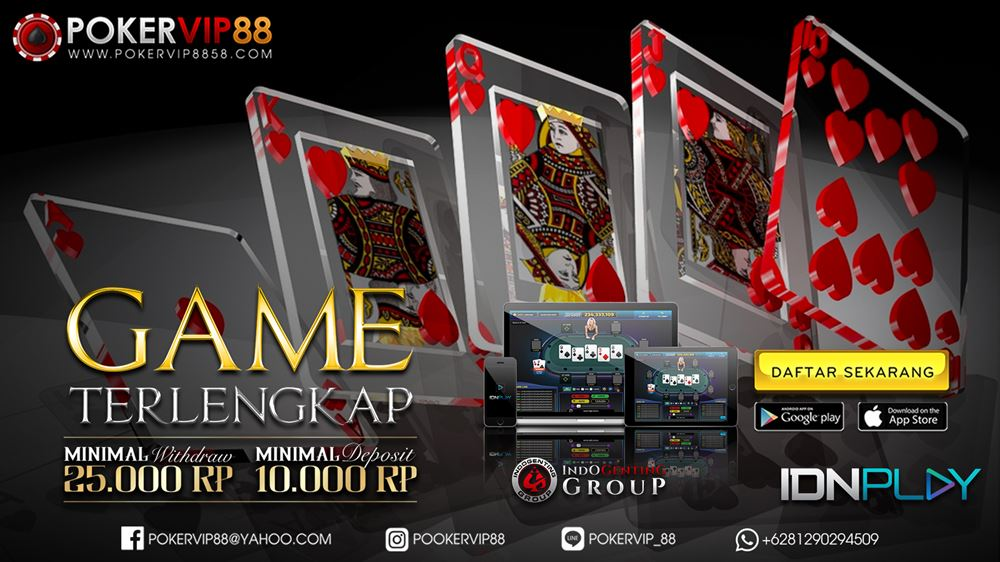 Kartu Poker Online